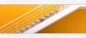 Laminaat op trap is mogelijk